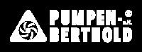 Logo fuer die Firma PUMPEN-BERTHOLD.