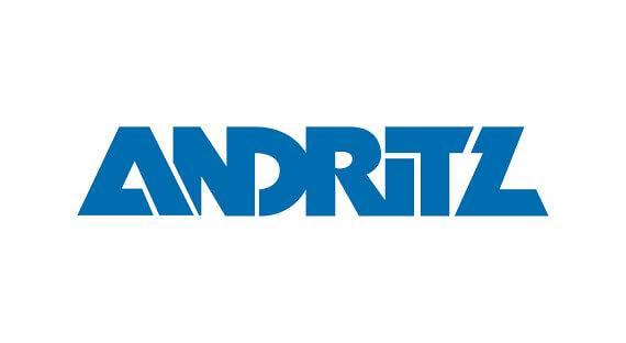 Logo der Firma ANDRITZ