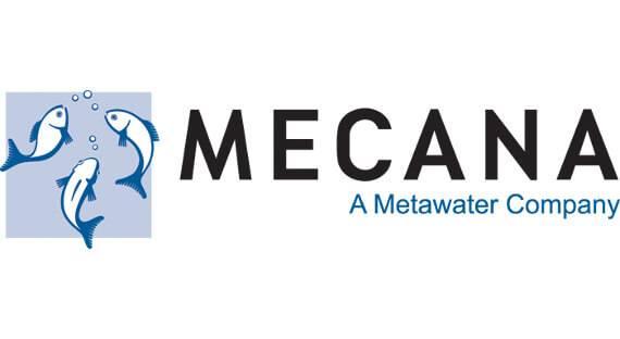 Logo der Firma MECANA A Metawater Company