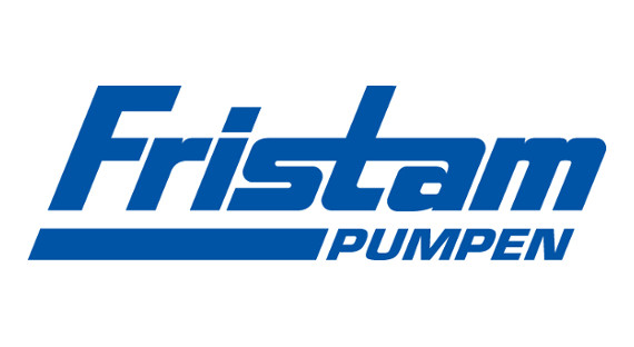Logo der Firma Fristam-Pumpen